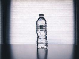 Plastik flaske