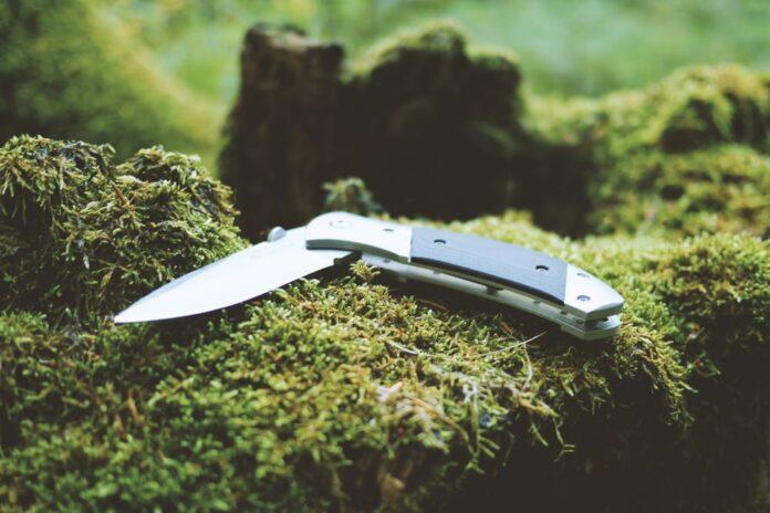 Spejderkniv